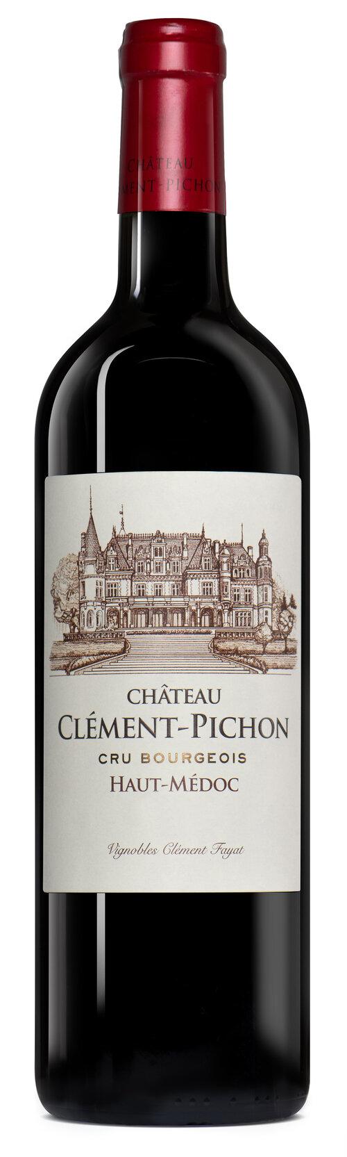 Home - Château Clément Pichon